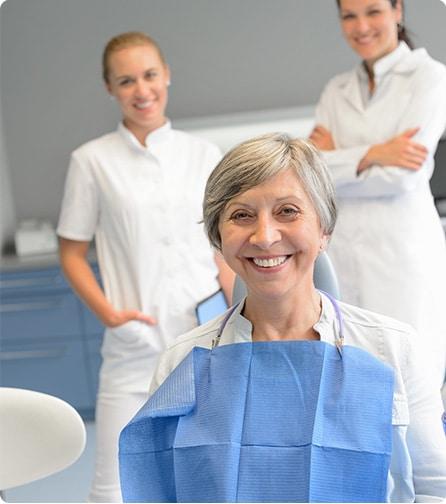 restorative dentist