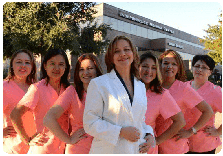 Top Rated Doctor & Dentist in Plano